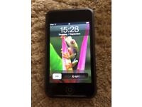 Ipod, 16gb, wi-fi, very good condition, hardly used