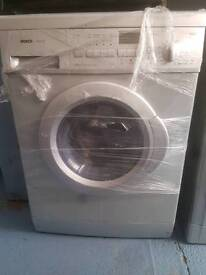 Bosch 6kg washer dryer