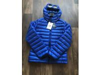 CP Company Down Goggle Jacket NEW WITH TAGS