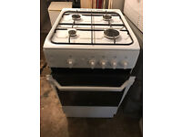 Very Nice INDESIT 50cm Wide Gas Cooker Fully Working with 4 Month Warranty