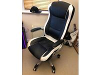 Office / Gaming Chair, immaculate condition