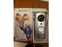 Wireless Doorbell, LESHP Smart
