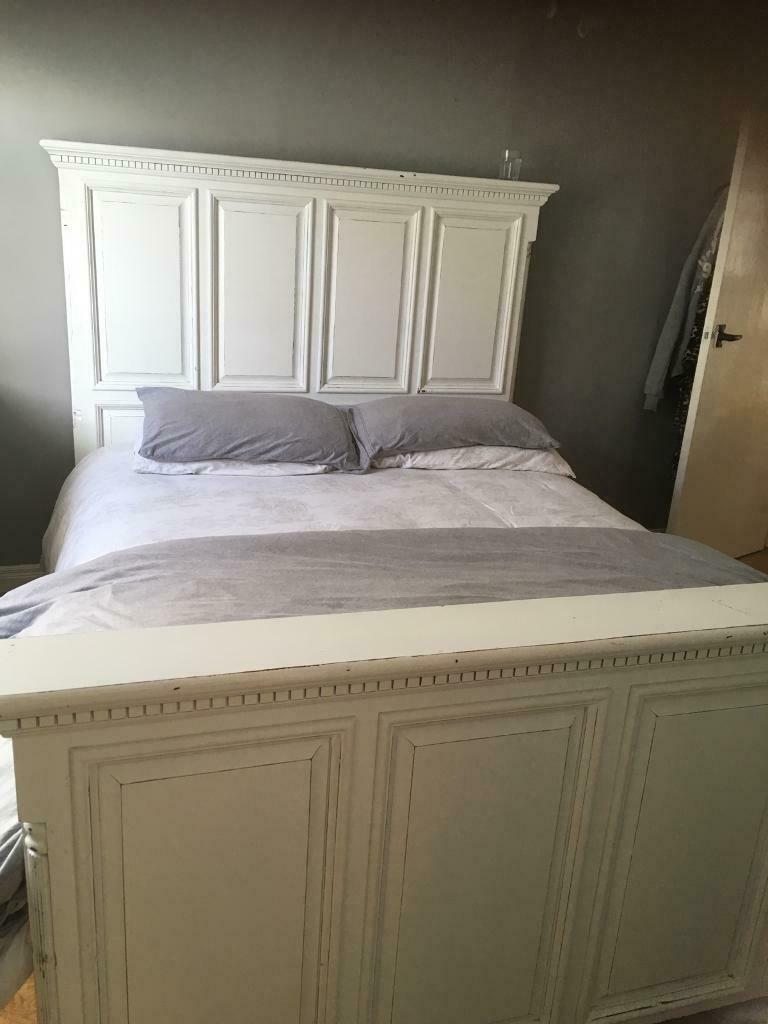 Georgian White Bedroom Set In Lisburn County Antrim Gumtree