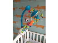 Tiny Love Cot Mobile Baby