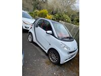 Smart, FORTWO COUPE, Coupe, 2011, Semi-Auto, 999 (cc), 2 doors