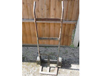 Heavy Duty Sack Barrow