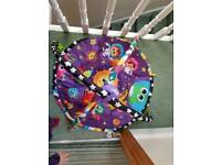 Lamaze Floor Gym Mat
