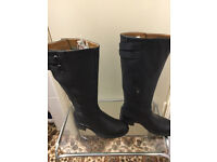 Brand new boots in very good condition only £30