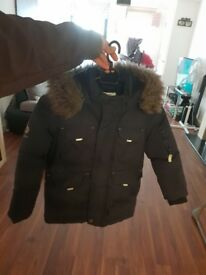Ted baker winter coat