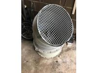 Large Extractor Fan