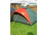 Outbound Sierra 2 man tent