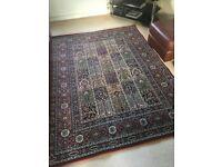 Valby Ruta Ikea Persian Rug 170 x 230 cm