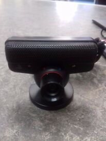 Playstation 3 Camera (Playstation Eye)