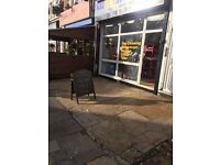 Shop with Forecourt Long let Avalible rent Harringay/Wood Green