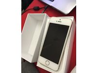 iPhone 5S 16gb unlocked iCloud activate required
