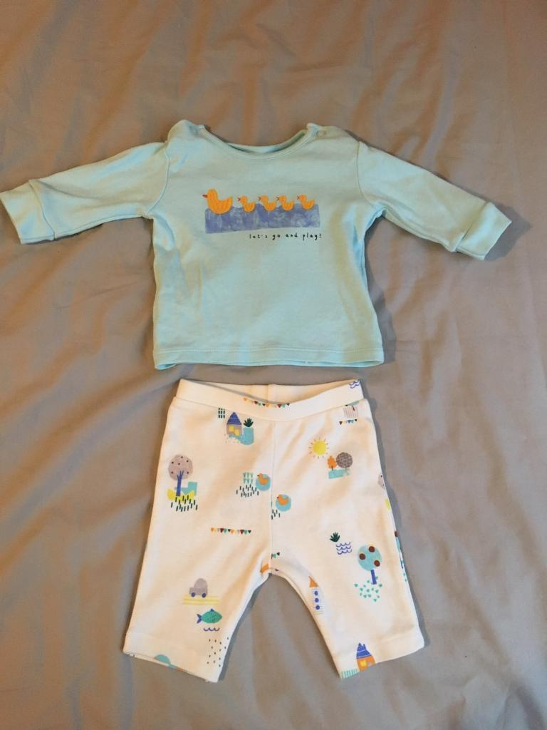 afd3075d3 M&S baby boy outfit | in Willenhall, West Midlands | Gumtree