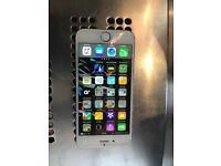 Iphone 6 Neverlocked 64 GB