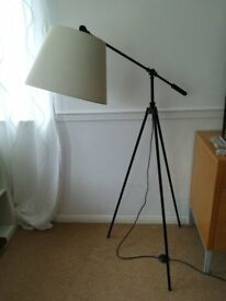HABITAT Tripod Reading Lamp