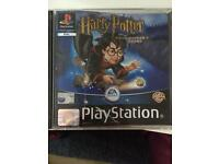 Harry Potter - PS1