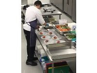 Chef needed for healthy lunch business in Leeds, Mon-Fri 6am to finish, October start