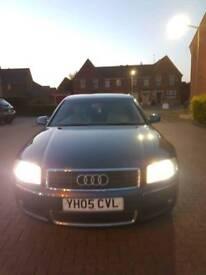 Audi 8 A