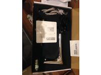 Touch screen digital basin taps brand new and in box