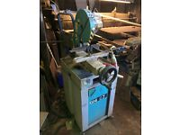 IMET 3 phase industrial cold saw