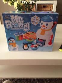 Mr frosty slush maker
