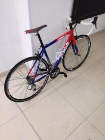 Cinelli experience road bike