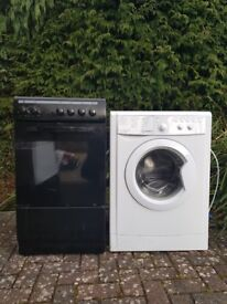 Washing Machine and Electric Oven for £150