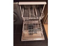 Bush dishwasher working well discounted for quick sale