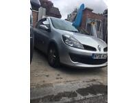 Renault Clio, 1.4 5dr, going CHEAP!!!!!