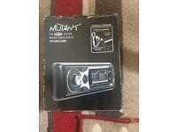 Car CD player MP3 MT200IUSBi