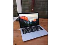 "MacBook Pro 13"" Retina (Extras included)"