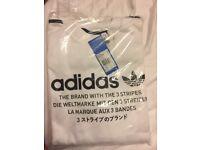 Adidas Sweatshirt NMD D-CREW size Medium. Brand New with Tags.