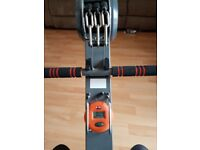 Bodysculpt Rowing Machine. Used a handful of times