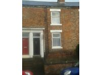 TWO BEDROOMED TERRACE PROPERTY, HARGREAVE TERRACE, DARLINGTON, DL1 5LF