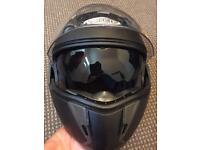 Motorcycle helmet Viper