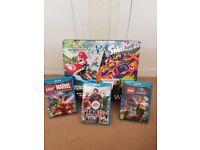 Nintendo wii U Mario Kart 8 & Splatoon premium pack