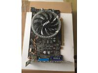 nvidia GeForce 450gts 1gb
