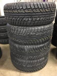 New Kumho  265/65R17 winter tires. Blow out sale!