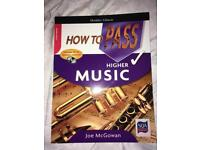 Higher Music Theory