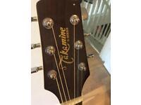 Takamine G series guitar EG523SC