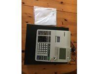 Casio SE S400 Cash register