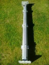 Aluminium Acrow prop