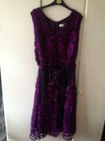 Designer Dress for larger ladies