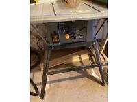 Titan electric table saw