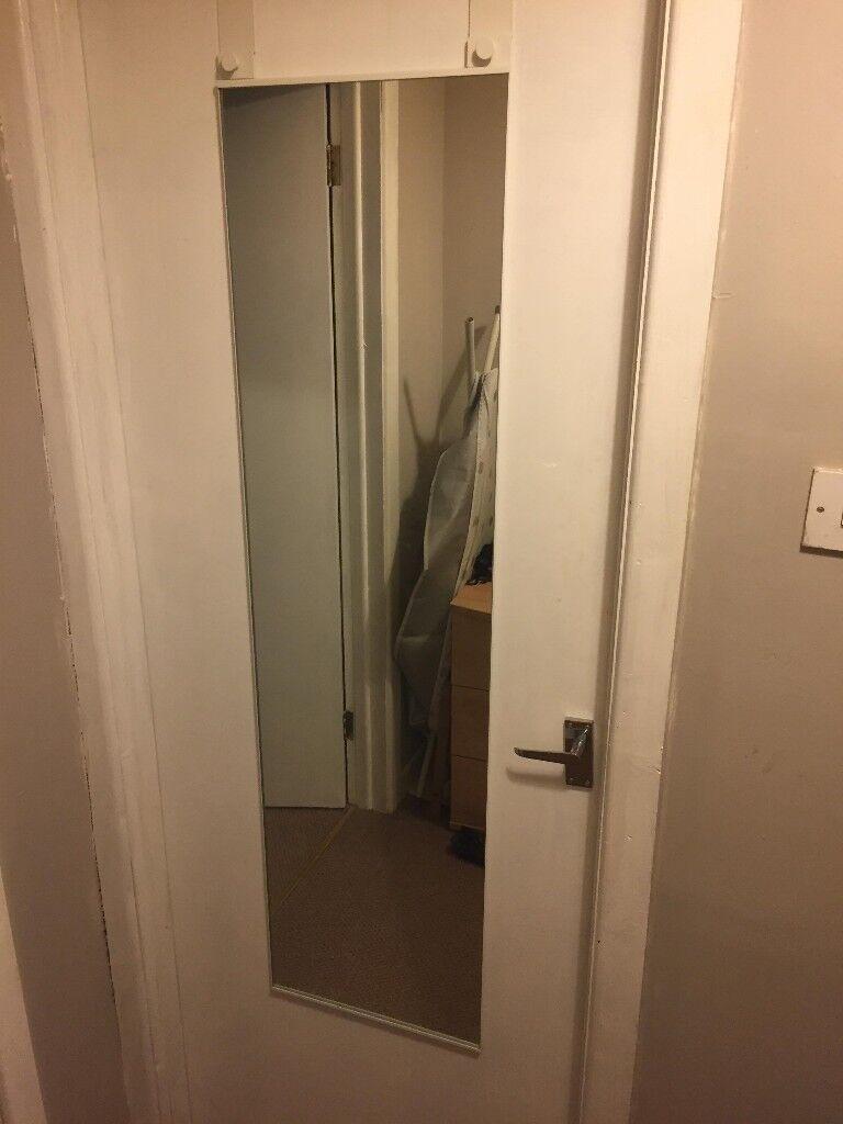 Ikea Over The Door Mirror With Hooks 20