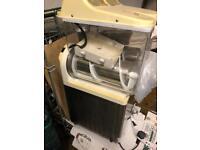Slush machine. Used