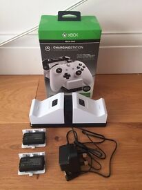 xbox one s Official Dual Charging Dock